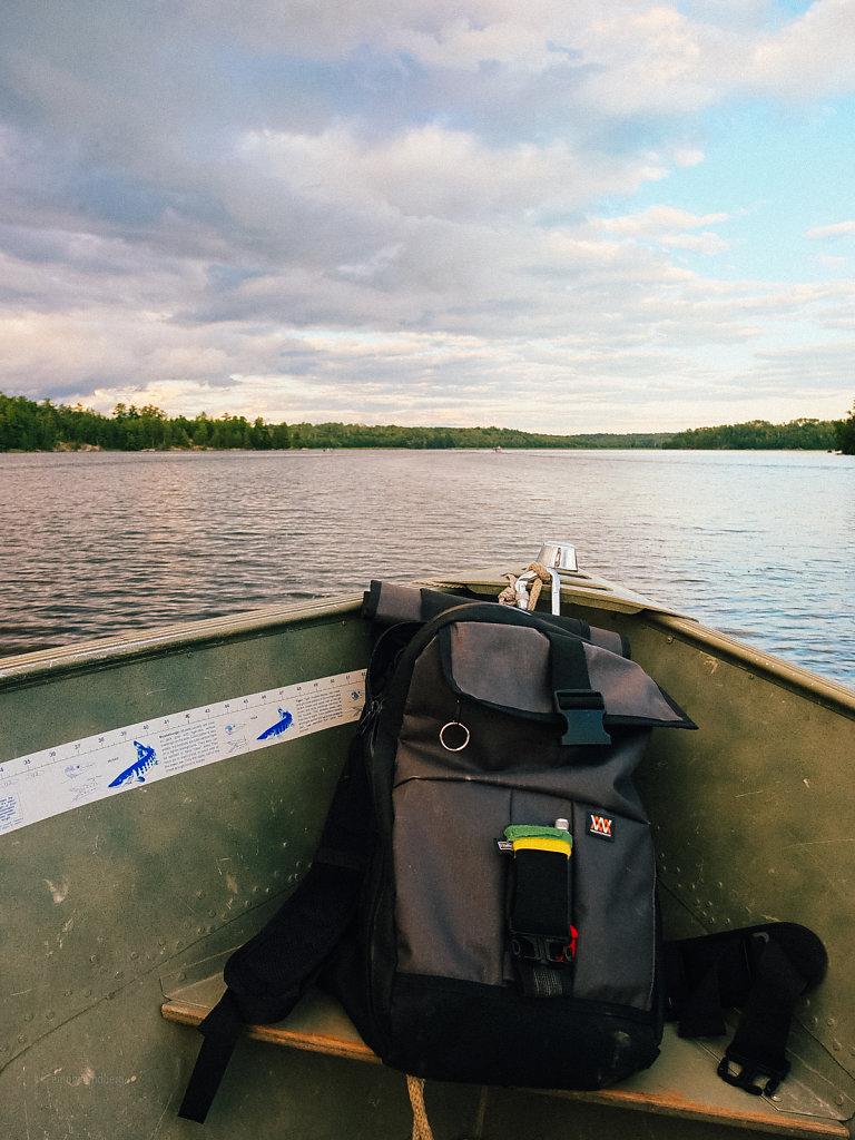 lake mission