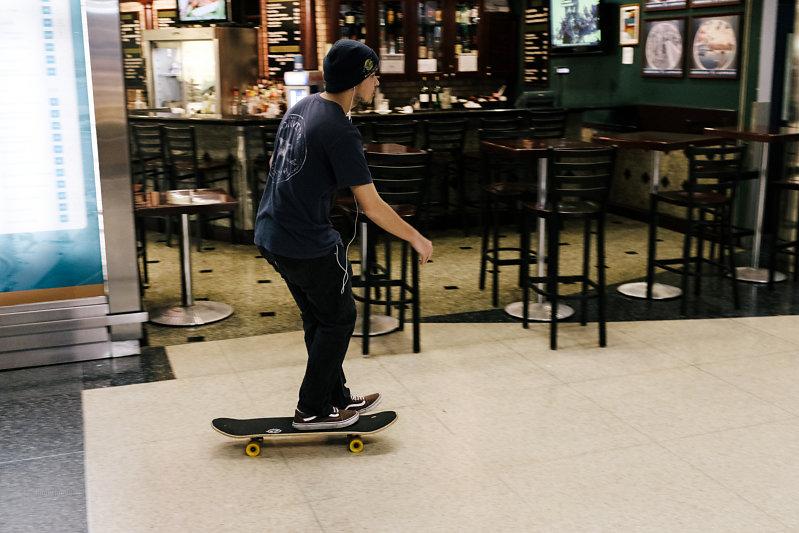 Skate ORD