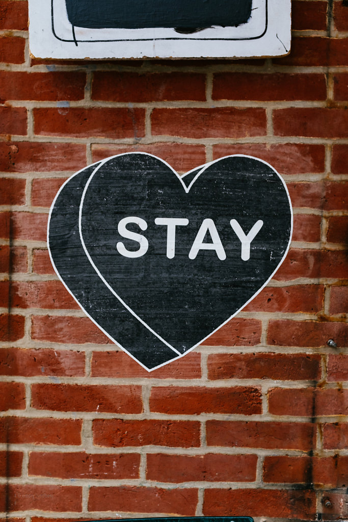 Stay at Heart